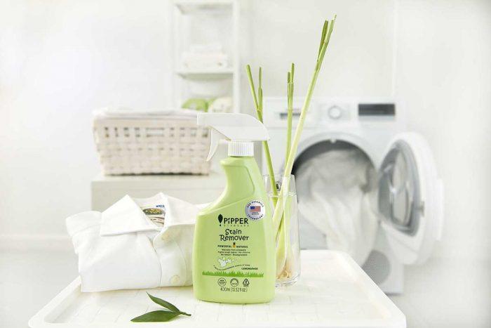 NaturalStainRemoverLemongrassScent