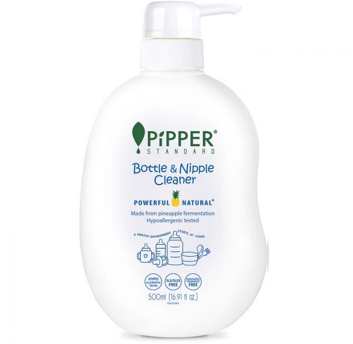 PipperstandardBottleNippleCleaner